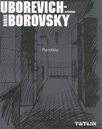 Борис Уборевич-Боровский. Интерьеры