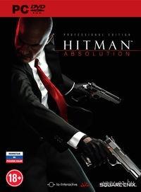 Hitman: Absolution. Профессиональное издание