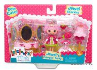 "Кукла ""Lalaloopsy Mini. Нарядная искорка"""