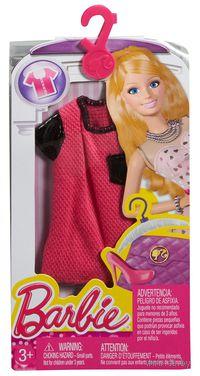 """Одежда для куклы """"Барби. Футболка"""""""