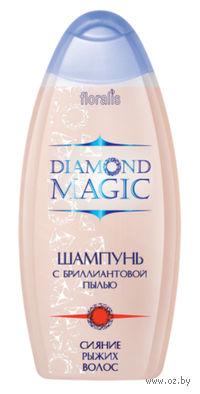"""Шампунь для волос """"Сияние рыжих волос"""" (350 мл)"""
