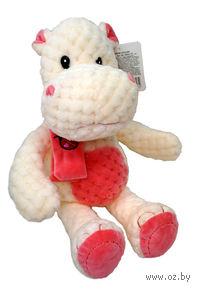 """Мягкая игрушка """"Бегемотик"""" (арт. BL-4903-1C)"""