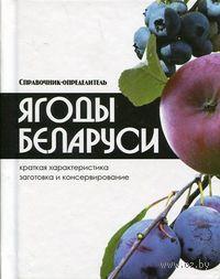 Ягоды Беларуси