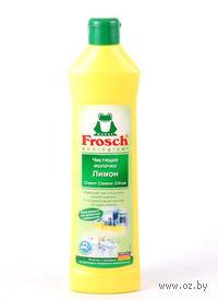 "Чистящее молочко ""Лимон"" (500 мл)"