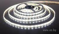 LED лента SMD 2835/60 Smartbuy-IP20-4.8W/CW (5 м)