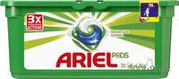 """Гель для стирки в капсулах Ariel Pods 3 в1 """"Горный родник"""" (30 шт)"""