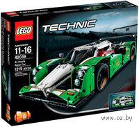 """LEGO. Technic. """"Гоночный автомобиль"""""""