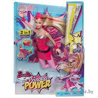 """Кукла """"Барби. Принцесса Кара"""""""