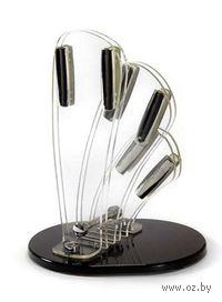 Подставка для ножей пластмассовая