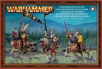 "Набор миниатюр ""Warhammer FB. Empire Demigryph Knights"" (86-21)"