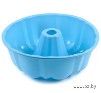 Форма для выпекания силиконовая (24*12 см)
