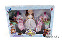 Кукла с аксессуарами (25 см; арт. SF-93)
