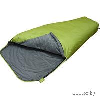 """Спальный мешок двухместный """"Double 60"""" (зеленый)"""