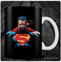 Кружка Супермен (art.6)