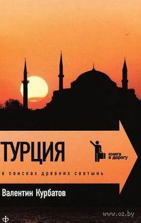 Турция. В поисках древних святынь. Валентин Курбатов