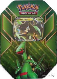 Pokemon XY. Септайл (Коллекционный набор)