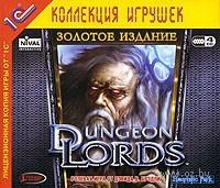 Dungeon Lords. Золотое издание (DVD)