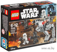 "LEGO Star Wars ""Боевой набор Империи"""