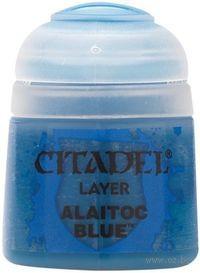 Paint Pots: Alaitoc Blue 12ml (22-13)