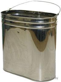 Котел туристский овальный (14 литров)