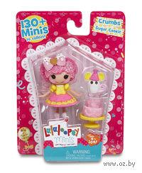 """Кукла """"Lalaloopsy Mini. Сахарная крошка"""""""