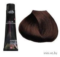 """Краска для волос """"Медно-золотистый темный блонд"""" ( 6.43)"""