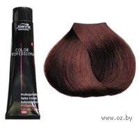 """Краска для волос """"Максимально красный темный блондин"""" ( 6.56)"""