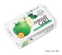 """Туалетное мыло """"Дивный сад. Зеленое яблоко"""" (90 г)"""