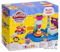 """Набор для лепки """"Play-Doh. Сладкая вечеринка"""""""