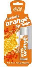 """Бальзам для губ """"Sweet Orange"""" (4,8 г)"""