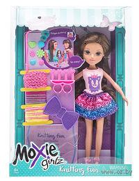 """Кукла """"Moxie Girls. Рукодельница. Софина"""""""