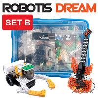 ROBOTIS DREAM Set B (дополнение)