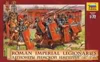 """Набор миниатюр """"Легионеры римской империи"""" (масштаб: 1/72)"""