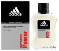 "Лосьон послее бритья ""Adidas. Extreme Power"" (50 мл)"