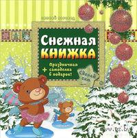 Снежная книжка