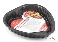 Емкость для выпечки металлическая с антипригарным покрытием