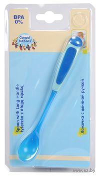 Ложечка с длинной ручкой