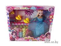 Кукла с аксессуарами (32 см; арт. FT-12A17)