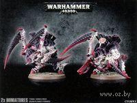 """Набор миниатюр """"Warhammer 40.000. Tyranid Carnifex Brood"""" (51-15)"""