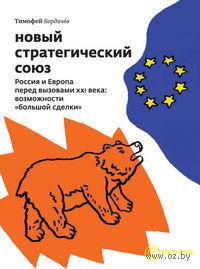 Новый стратегический союз. Россия и Европа перед вызовами XXI века. Возможности