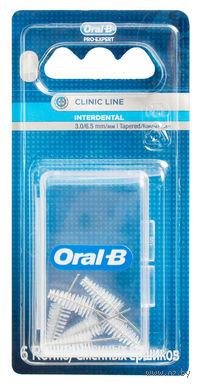 Сменные ершики для межзубной щетки ORAL-B Interdental set (конические)