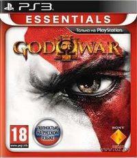 God of War 3 (Essentials) (PS3)