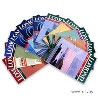 Матовая фотобумага Lomond (50 листов, 180г/м2, формат А6)