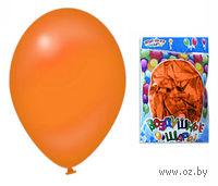 Набор шариков резиновых надувных (100 шт, арт. МС-2670)