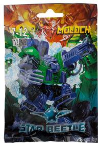 "Конструктор ""Star Beetle. Moloch"" (12 деталей)"