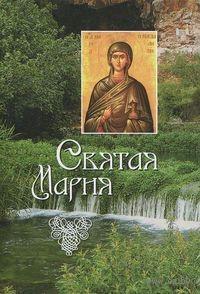 Святая Мария. Л. Филимонова