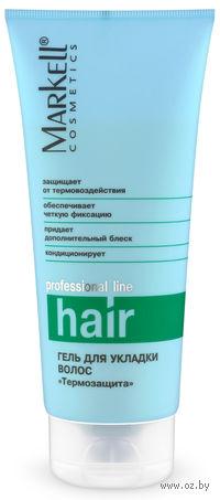 """Гель для укладки волос """"Термозащита"""" (200 мл)"""