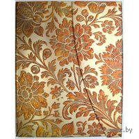 """Алфавитная книга Paperblanks """"Медовые цветы"""" (формат: 130*180 мм, средний)"""