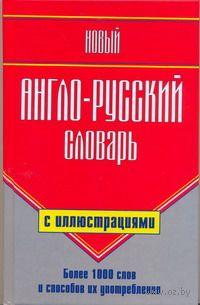 Новый англо-русский словарь с иллюстрациями. Галина Шалаева