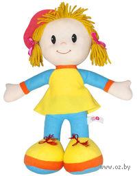 "Мягкая игрушка ""Кукла Кейт"" (33 см)"